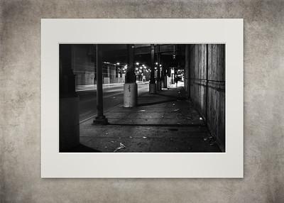 Urban Underground - $12