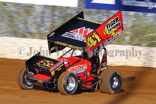 Lake of the Ozarks World of Outlaws  5-4-18