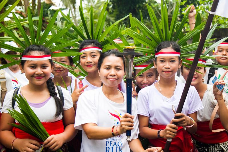 Ubud, Bali 2018