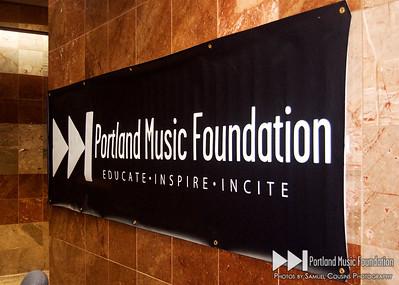 Portland Music Foundation