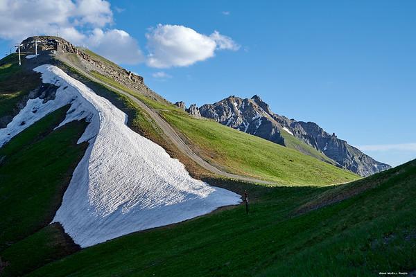 Coonskin Ridge / See Forever Trail