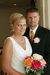 Ken & Denise