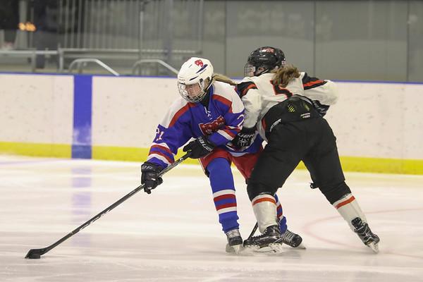 Girls' Varsity Hockey vs. North Yarmouth Academy |  February 1