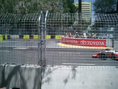 San Jose Grand Prix 7/29-31 2005