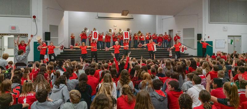 St. Brendan's School
