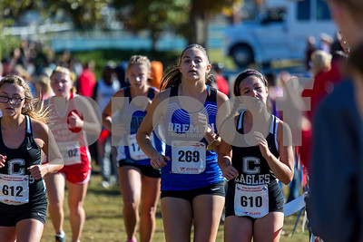 2018 CrossCountry @ State