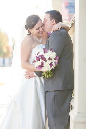 Dan and Jennifer's Wedding