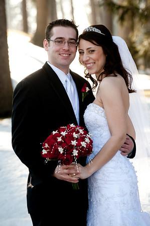 The Wedding of Irina & Jeff - 03.06.2010