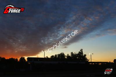 Brighton Speedway GForce- September 19th