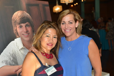 August - Spokane Coeur d'Alene Living Magazine Release Party 2015