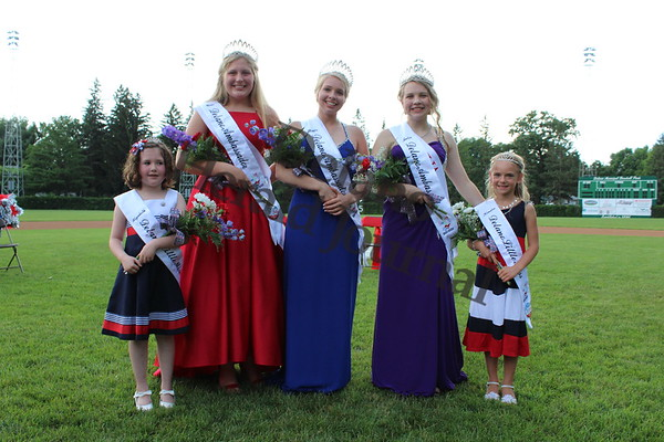 2019 Delano Royalty Coronation