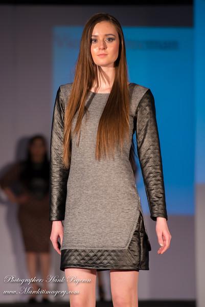 AC Fashion Week w/ Vicenta Freeman