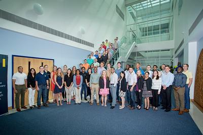 Group Photos Friday at UCONN