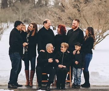 DeLeon - Family Session