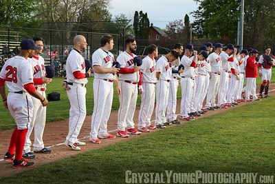 Brantford Red Sox 2017