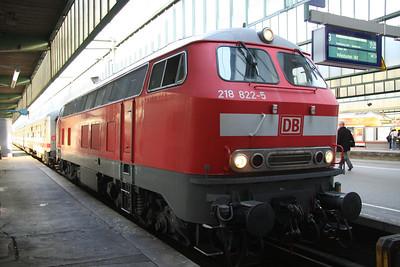 Mar 22nd - 25th 2011 Bayern