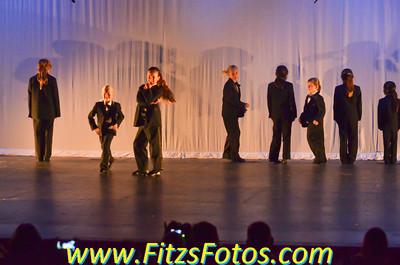 Dance Fall Recital