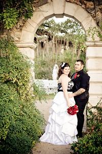 Rachel and Kyle's Wedding