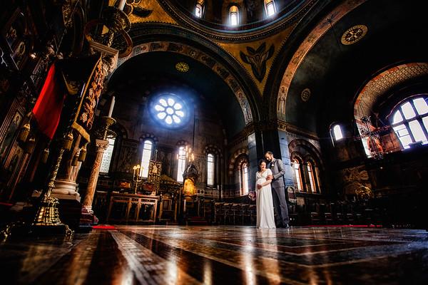 Anastasia Wedding