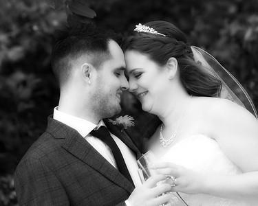 Lauren and Martin Wedding