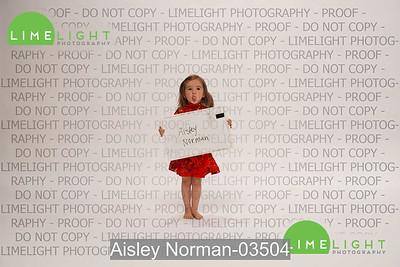 Aisley Norman