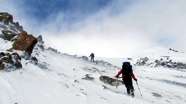Mt Dora, 12-13 October 2013