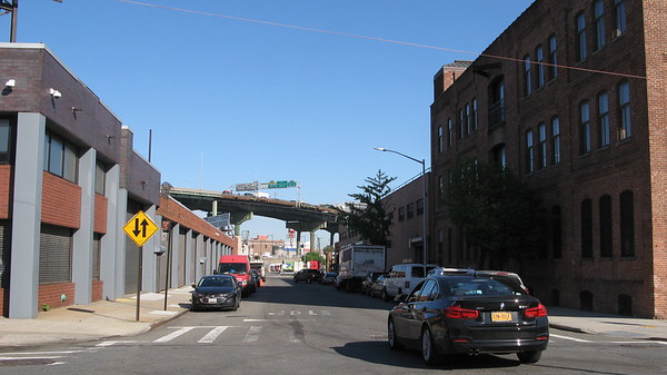 170 Second Ave. Gowanus