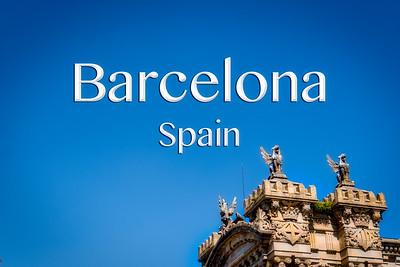 2017-04-12 - Barcelona