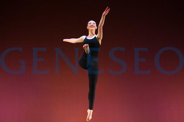 Dancer for Scene