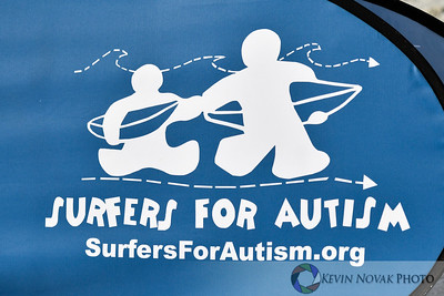 Surfers for Autism, July 8, 2017