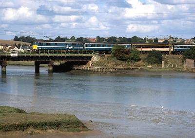 East Anglia - Main Lines to Norwich & Kings Lynn