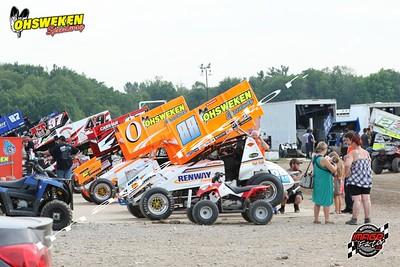 Ohsweken Speedway- August 5th