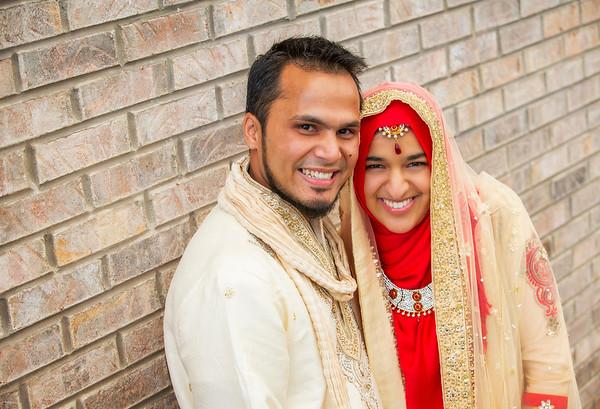 Imani and Jahrul