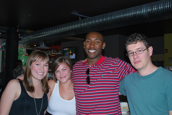 2009 Class of '04 5-Year Reunion