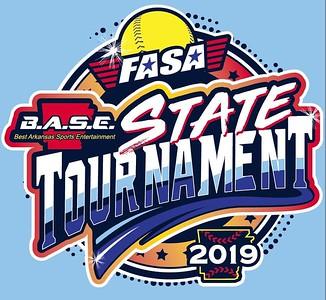 FASA Class C State Tournament 2019, Bryant/Benton, AR, 6/29-30, 2019