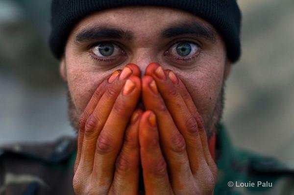 2014-06-11 Louie Palu, Kandahar Journals