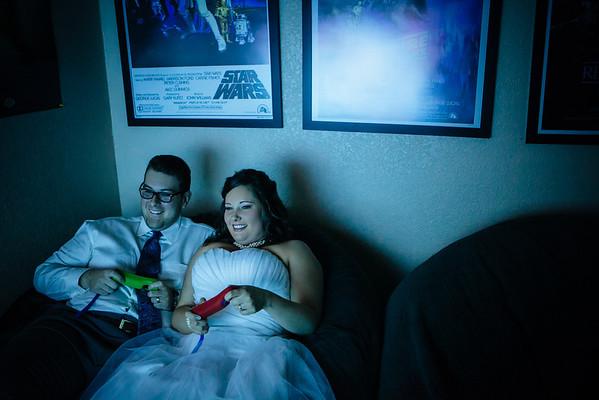 Bryan & Tara