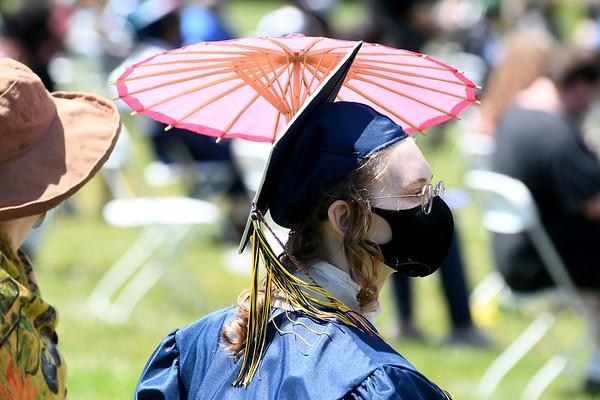 Mount Everett Graduation - 060720