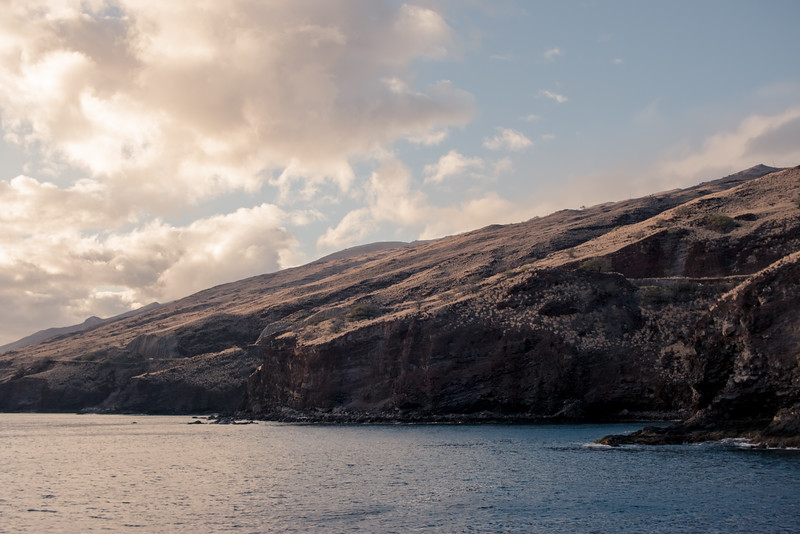 Maui, Day 3: Sunset cruise with Pride of Maui.