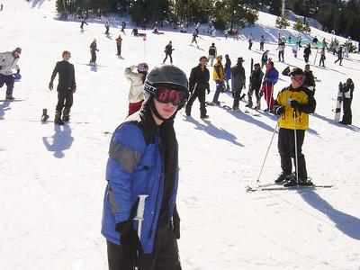 1/15/2005 - Snow Summit Outing @ Big Bear Lake