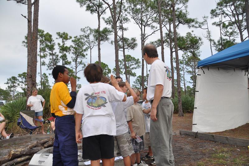 2009 December 12 Scout Camping JD Park 085.jpg