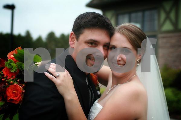 The Wedding of Jill & Dave
