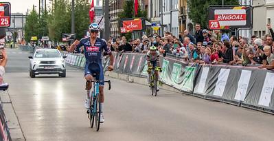 Antwerp Sport Epic 2021