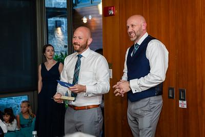Joey and Chris Wedding