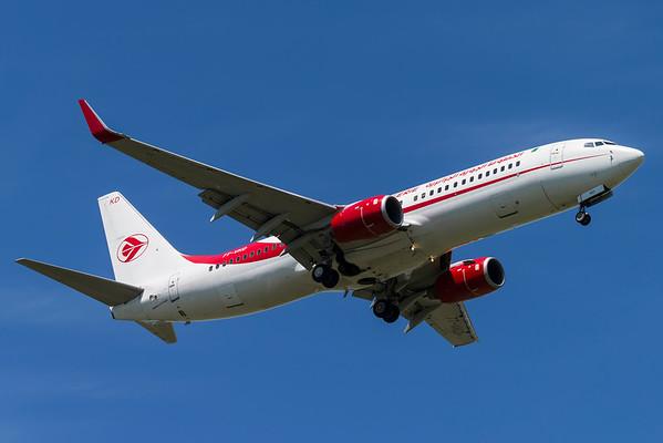 Air Algerie