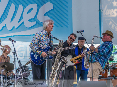 Creekside Blues and Jazz Festival 2016