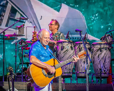 Jimmy Buffett 2018