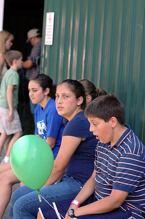 Evergreen State Fair 2006