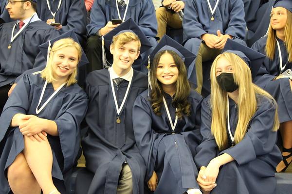La Lumiere High School Graduation 2021