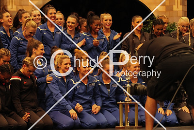 2015 Dance Nationals - family, friends, candids